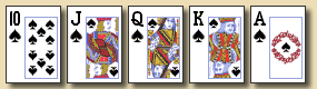 Royal Flush (Роял Флеш)